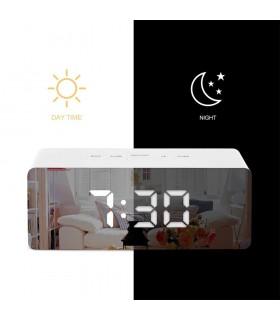 Настолен огледален часовник - 2
