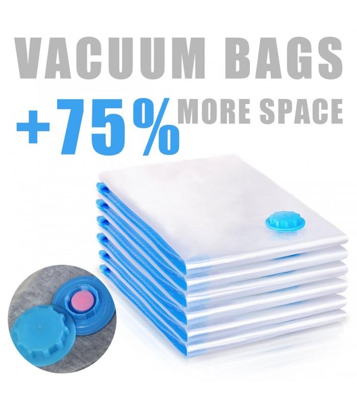 Вакуумни торби за дрехи - 9