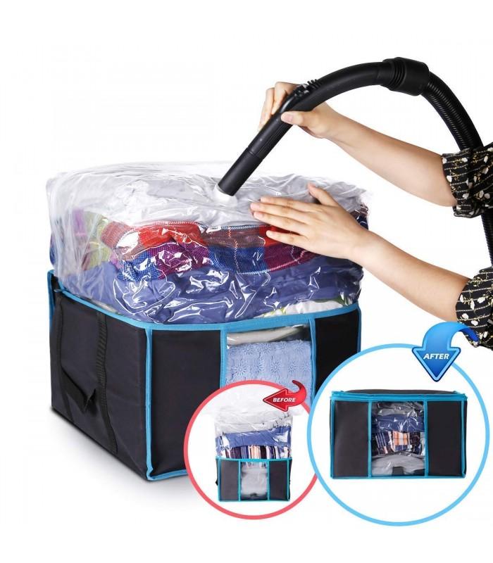 Вакуумни торби за дрехи - 6