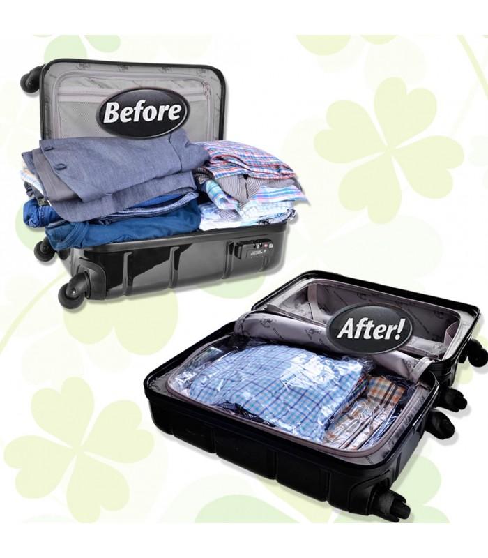 Вакуумни торби за дрехи - 4