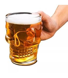 Халба за бира Череп - 1