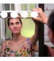 4 LED лампи за огледало Studio Glow