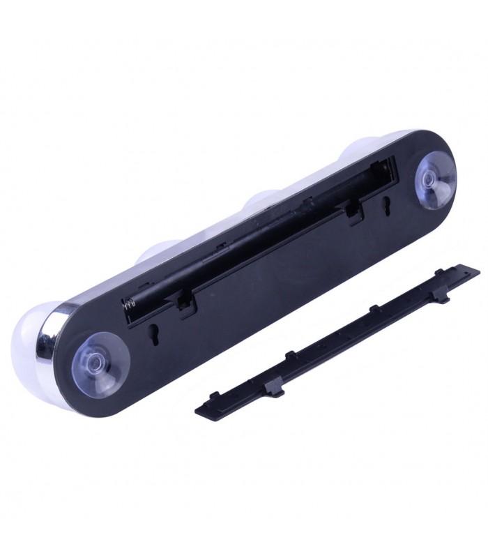4 LED лампи за огледало Studio Glow - 7