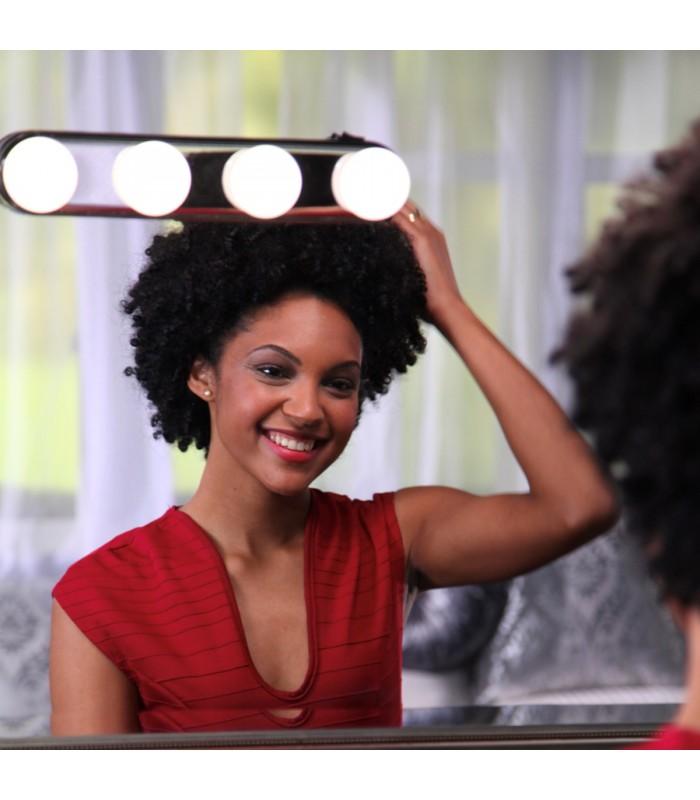 4 LED лампи за огледало Studio Glow - 6