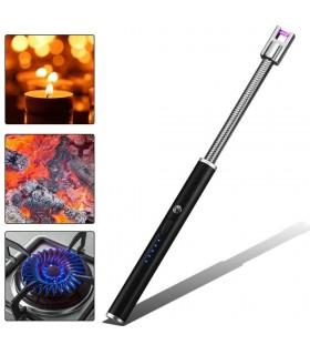 USB запалка с волтова дъла и гъвкав накрайник - 3