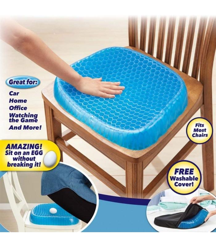 Възглавница за стол или седалка Egg Sitter - 1