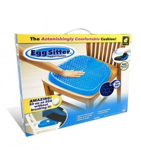 Възглавница за стол или седалка Egg Sitter - 7