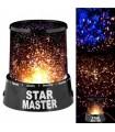 Star Master звезден планетариум - въртящ се
