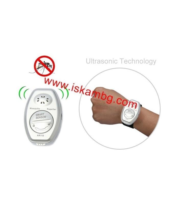 Ултразвуково устройство срещу комари