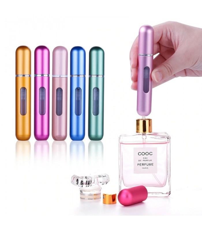 Презареждащ спрей бутилка/флакон за парфюм - 1