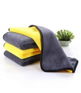 Дебела микрофибърна кърпа 30х60 см - 4