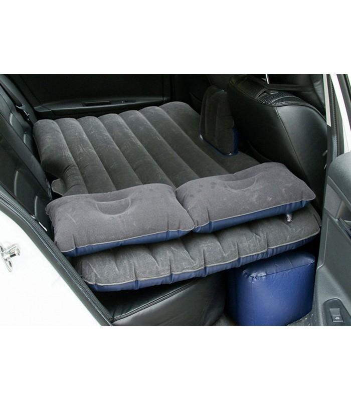 Надуваемо легло за кола - 4