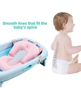 Подложка за къпане на бебе - 7