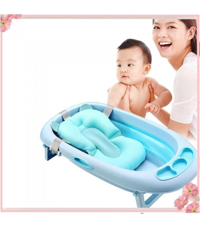Подложка за къпане на бебе - 11