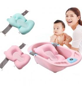 Подложка за къпане на бебе - 8