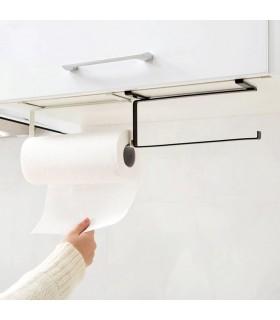 Хоризонтална поставка за кухненска хартия