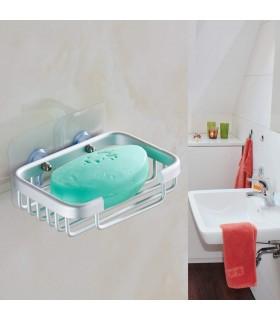 Поставка за сапун за баня БЕЗ ПРОБИВАНЕ