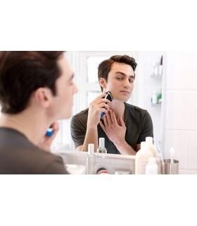 Безжична електрическа самобръсначка за мъже - 2
