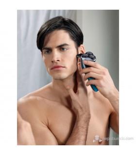 Безжична електрическа самобръсначка за мъже - 5