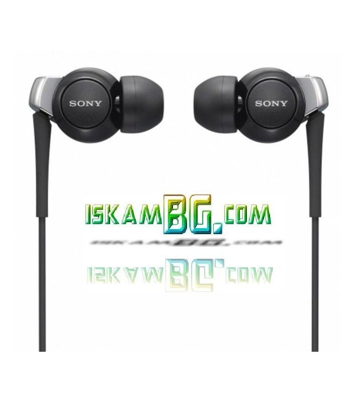 Тапи / Слушалки Sony EX 300