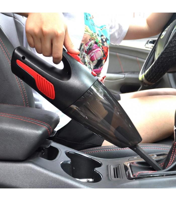 Прахосмукачка за кола с ХЕПА филтър 120W - 2