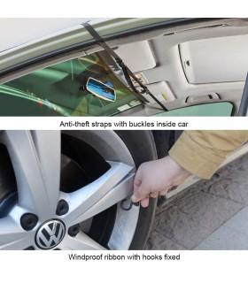 Протектор за предно стъкло на автомобил - 15