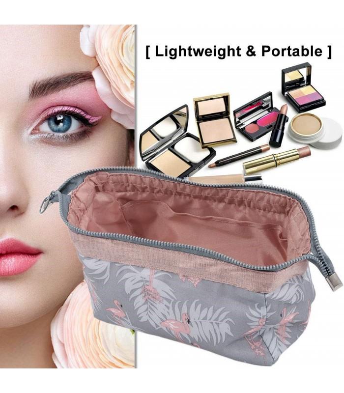 Несесер за козметика – фламинго - 1