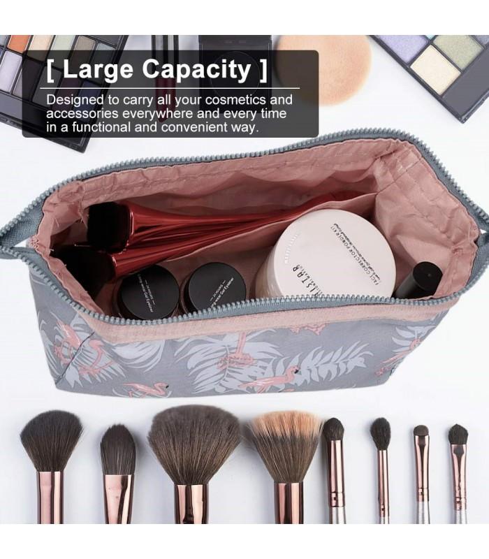 Несесер за козметика – фламинго - 2