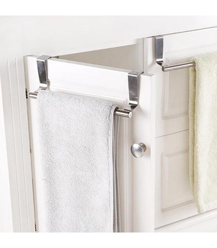 Закачалка за кърпи за кухненски шкаф - модел 1303 - 3