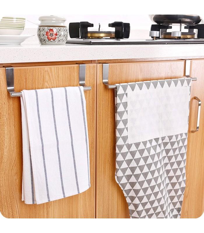 Закачалка за кърпи за кухненски шкаф - модел 1303 - 2