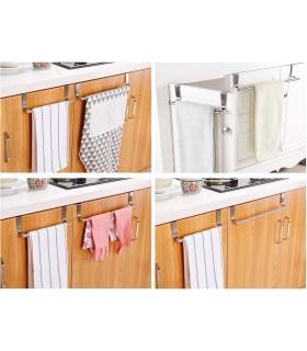 Закачалка за кърпи за кухненски шкаф - модел 1303 - 6