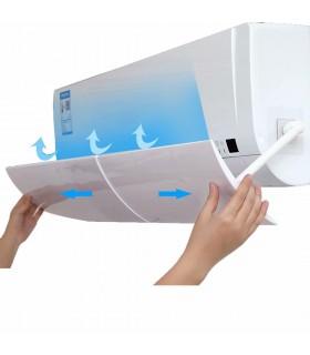 Дефлектор на въздушния поток на климатик - 1