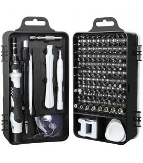 Комплект 115 в 1 инструменти за телефони
