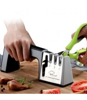 Точило за ножове и ножици - 4 в 1 - 1