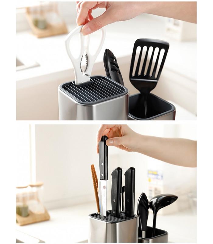 Поставка за кухненски ножове - 6