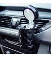 Пепелник за вентилационната решетка за кола