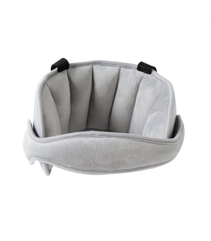 Регулируема детска възглавница за кола - 6