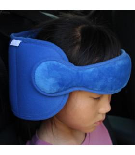 Регулируема детска възглавница за кола - 5