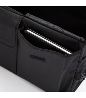 Куфар (органайзер) за багажник 56x40x26 см - 6