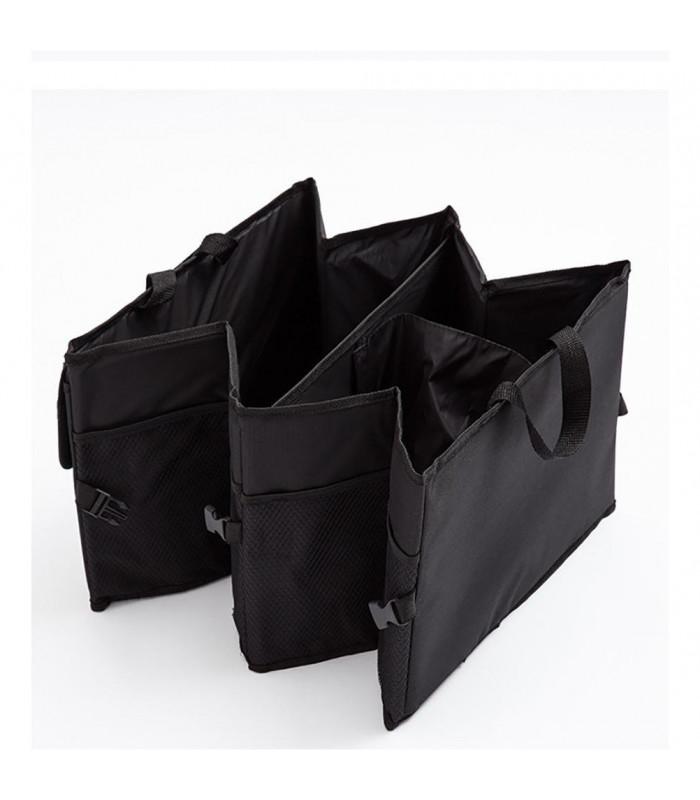 Куфар (органайзер) за багажник 56x40x26 см - 5