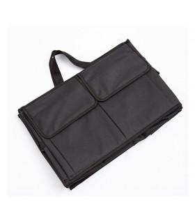 Куфар (органайзер) за багажник 56x40x26 см - 3