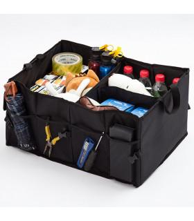 Куфар (органайзер) за багажник 56x40x26 см - 1