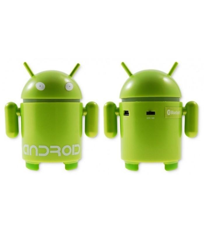 Android медия център Тонколонка+USB+SDcard+FM