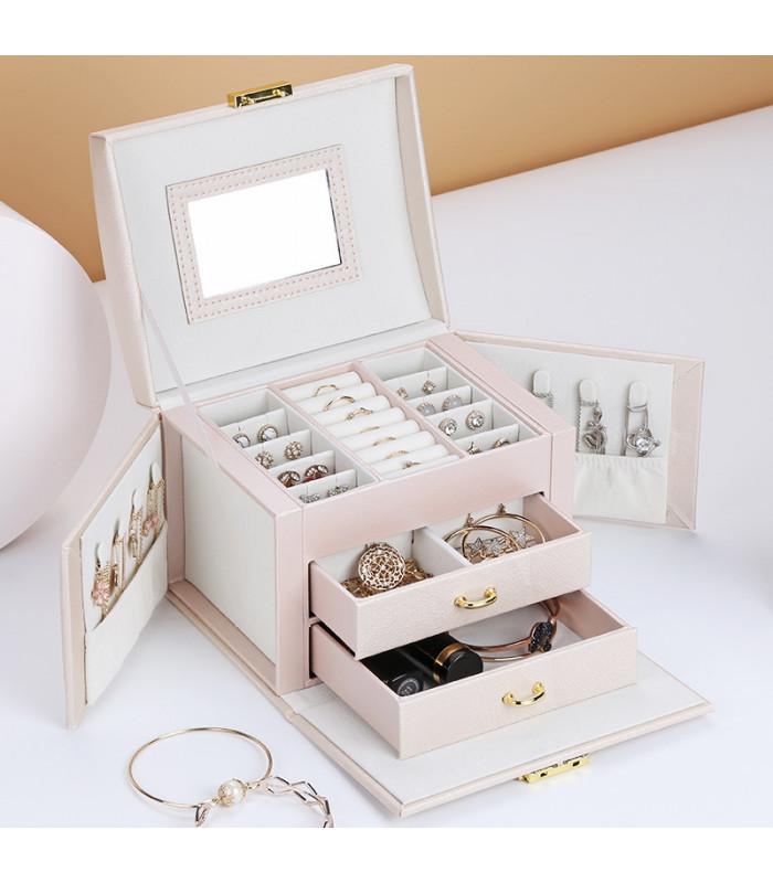 Кутия за бижута модел 2756 - 1