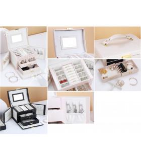 Кутия за бижута модел 2756 - 7