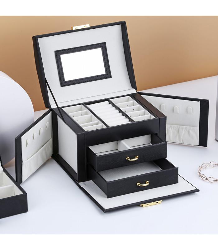Кутия за бижута модел 2756 - 2