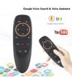 Безжична мишка Air Mouse G10 за смарт телевизор TV BOX