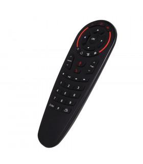 Air Mouse безжична мишка с 33 бутона за Smart TV или TV Box - 6