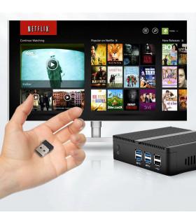 Air Mouse безжична мишка с 33 бутона за Smart TV или TV Box - 4