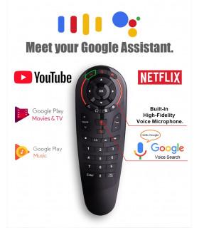 Air Mouse безжична мишка с 33 бутона за Smart TV или TV Box - 3
